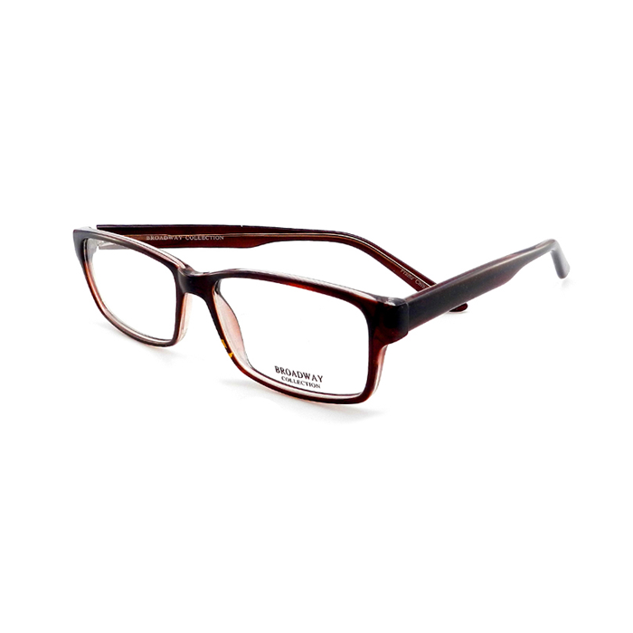 Broadway Carlos, color brown crystal