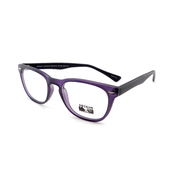 Gotham 252 Color Matte Purple