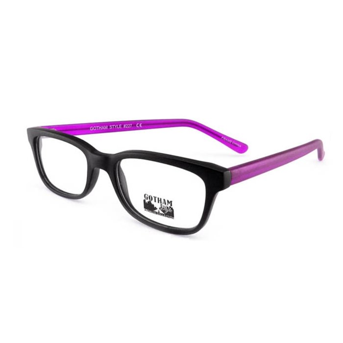 Gotham 227, color black/purple
