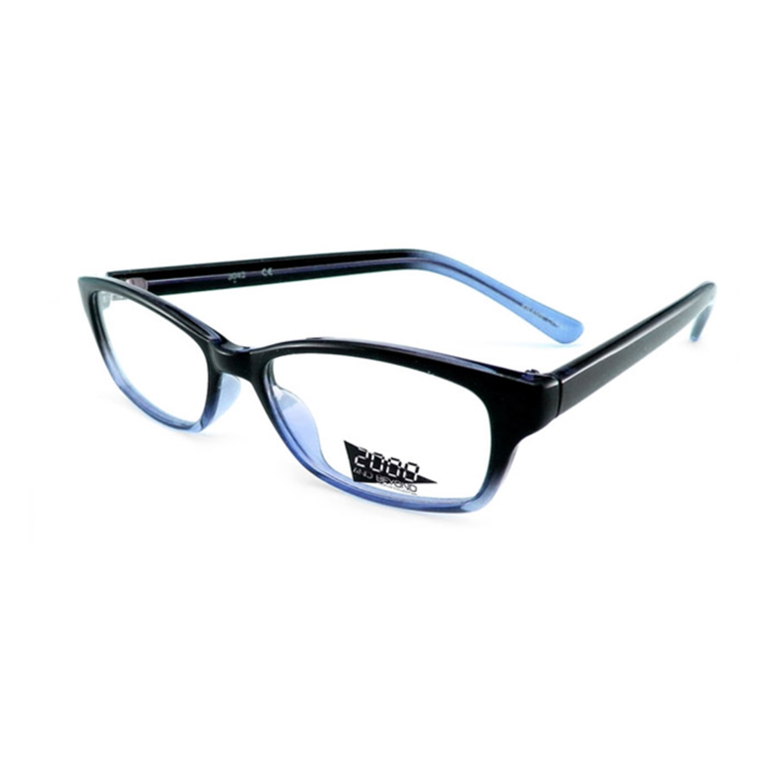 2000 and Beyond 3042, color black/blue