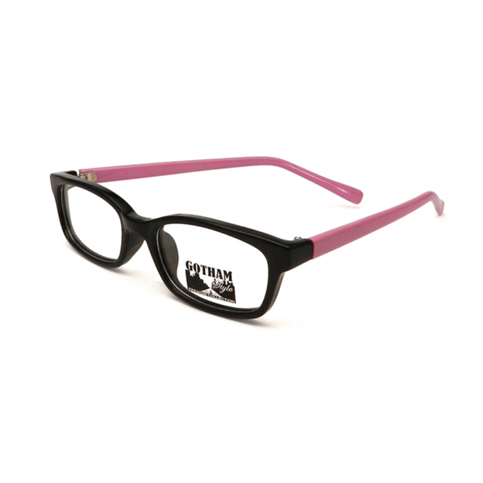Gotham 209, color black/pink